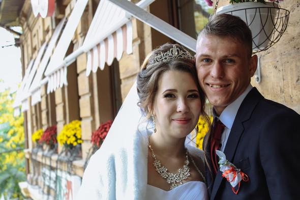 Андрей и Катя - фото №4