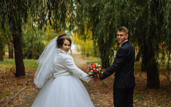 Андрей и Катя - фото №36