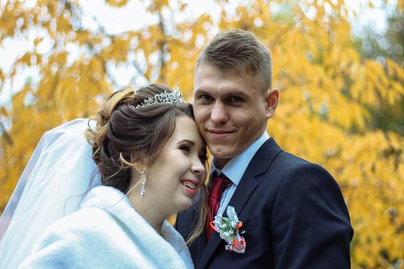 Андрей и Катя - фото №35