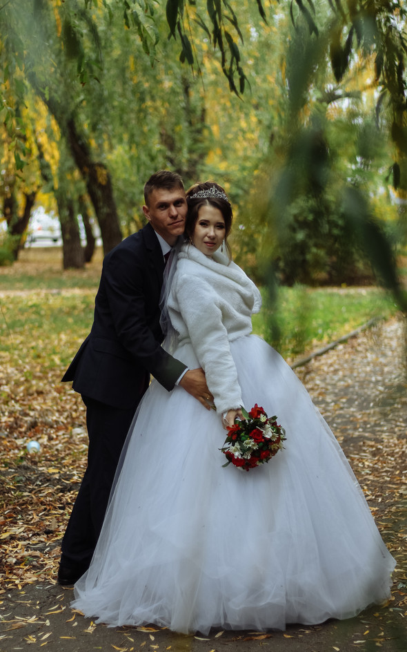 Андрей и Катя - фото №37