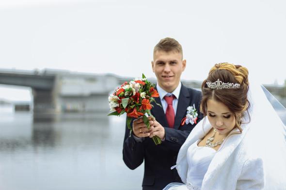 Андрей и Катя - фото №22