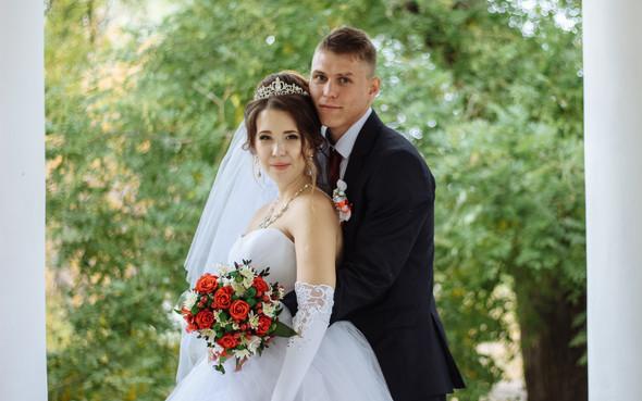Андрей и Катя - фото №13