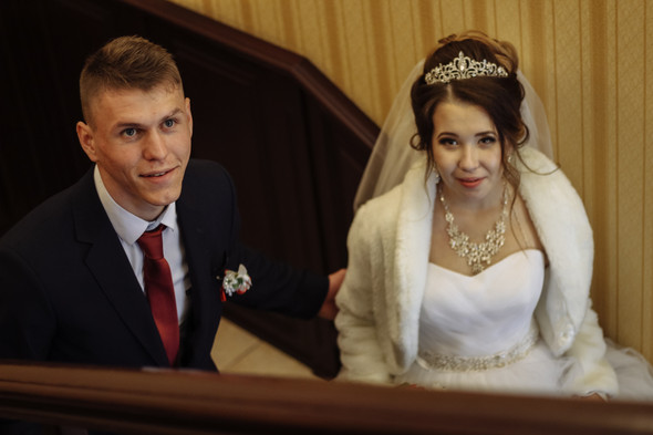 Андрей и Катя - фото №6