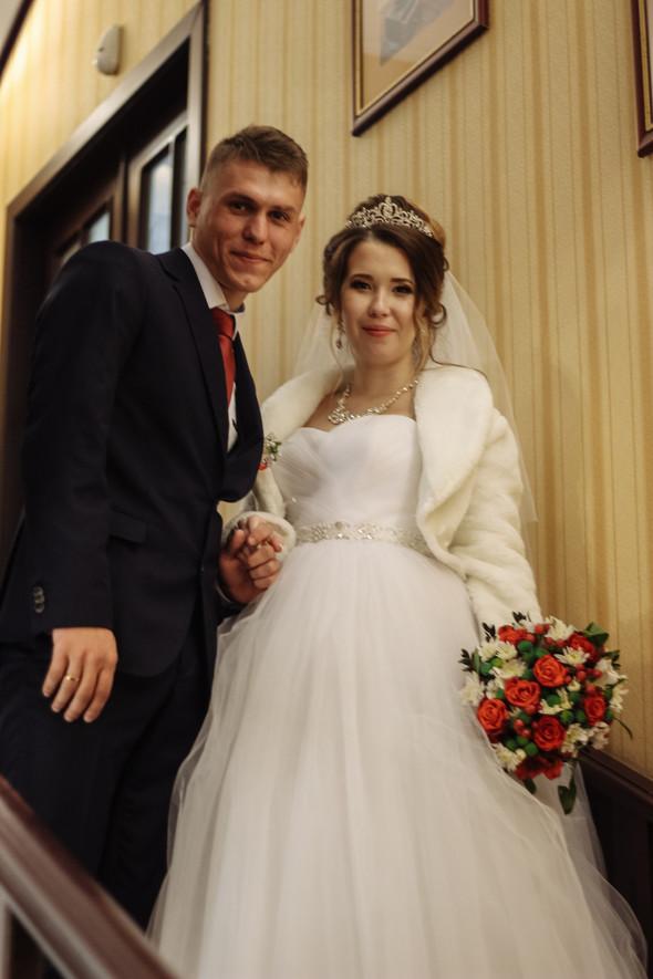 Андрей и Катя - фото №5