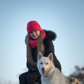 Ольга Щербина