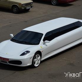 Лімузин Ferrari 430  - портфолио 4