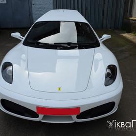 Лімузин Ferrari 430  - портфолио 3