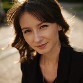 Ульяна Мысенко