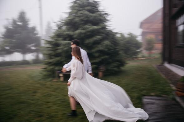 Дмитрий и Анастасия - фото №9