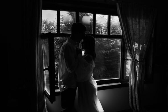 Дмитрий и Анастасия - фото №7