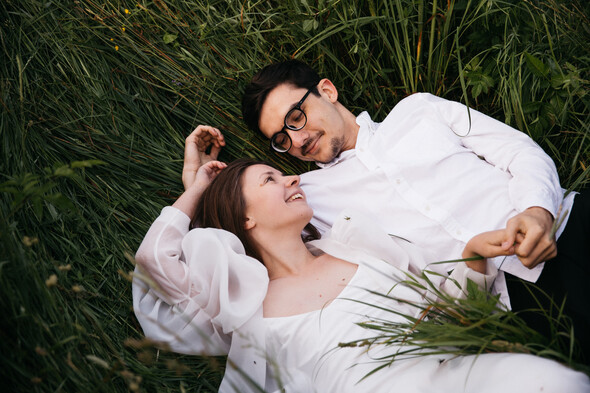Дмитрий и Анастасия - фото №19
