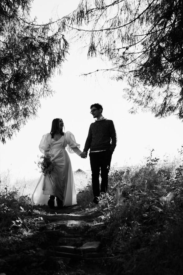 Дмитрий и Анастасия - фото №29