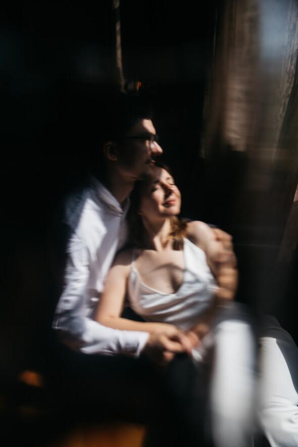 Дмитрий и Анастасия - фото №2