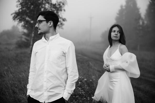 Дмитрий и Анастасия - фото №27