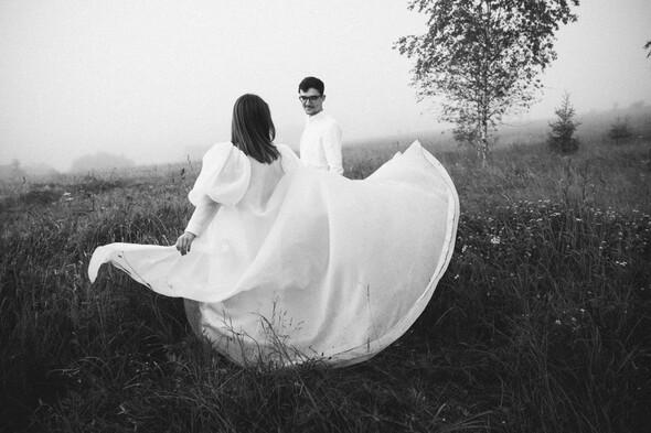 Дмитрий и Анастасия - фото №16