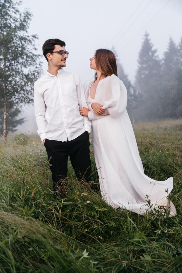 Дмитрий и Анастасия - фото №14