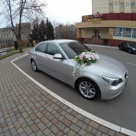BMW E60  - портфолио 1