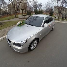 BMW E60  - портфолио 2