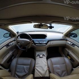 Mercedes S-klasse   - портфолио 5