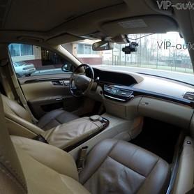 Mercedes S-klasse   - портфолио 6