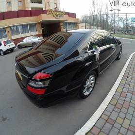 Mercedes S-klasse   - портфолио 4