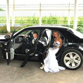 Крайслер 300с - авто на свадьбу в Виннице - портфолио 1
