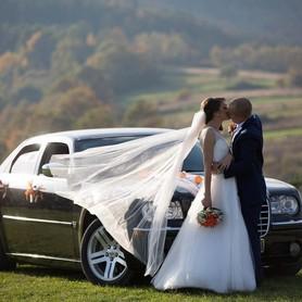 Крайслер 300с - авто на свадьбу в Виннице - портфолио 3