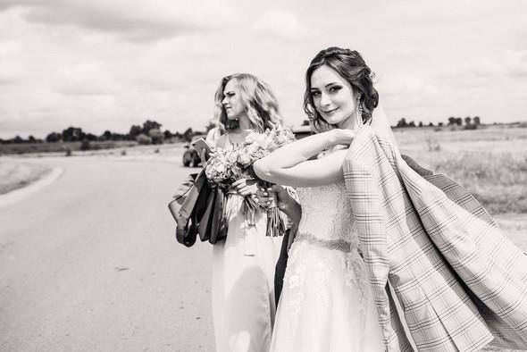 Irina & Oleg - фото №45