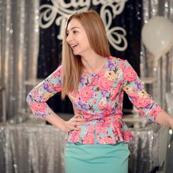 Валентина  Фищенко - ведущий в Одессе - фото 2