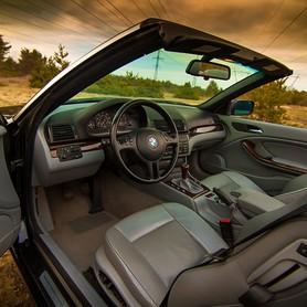 BMW 3 E46  - портфолио 5