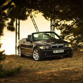 BMW 3 E46  - портфолио 2