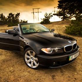 BMW 3 E46  - портфолио 1