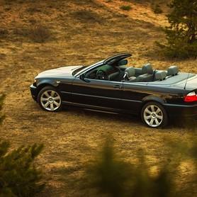 BMW 3 E46  - портфолио 3