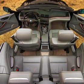 BMW 3 E46  - портфолио 4