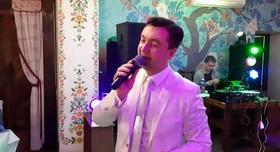 Сергей Лазарев - ведущий в Харькове - портфолио 1