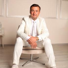 Сергей Лазарев - ведущий в Харькове - портфолио 5