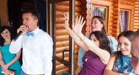 Счастливая свадьба - фото 3