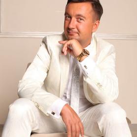Сергей Лазарев - ведущий в Харькове - портфолио 6