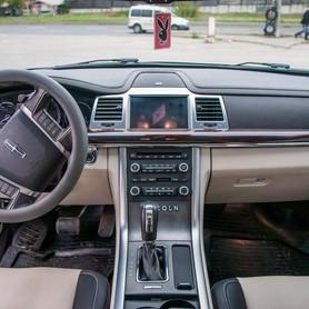 Lincoln MKS - авто на свадьбу в Запорожье - портфолио 4