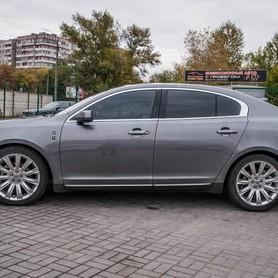Lincoln MKS - авто на свадьбу в Запорожье - портфолио 6