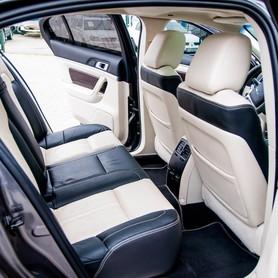 Lincoln MKS - авто на свадьбу в Запорожье - портфолио 3