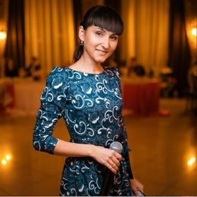 Эсмира Гладченко