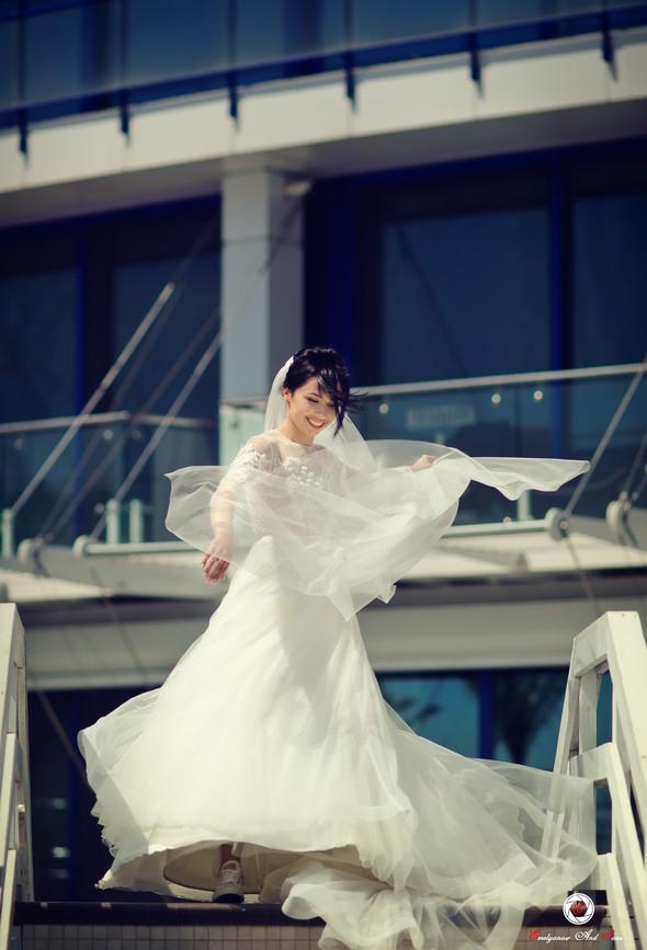 свадьба - фото №52