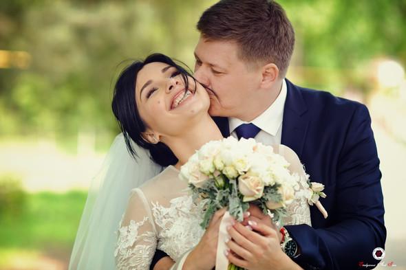 свадьба - фото №53