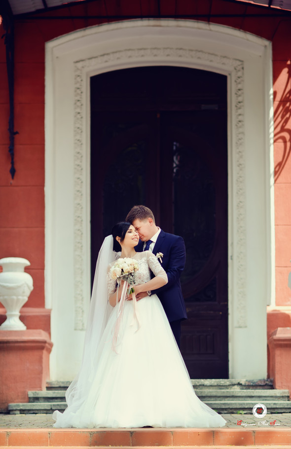 свадьба - фото №56