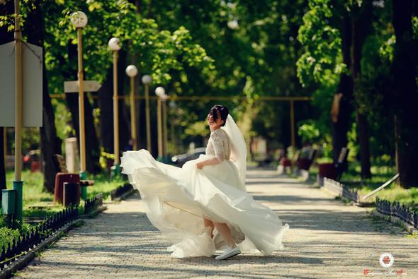 свадьба - фото №69