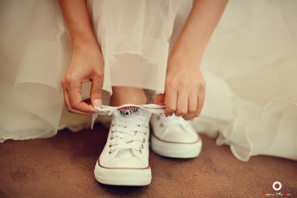 свадьба - фото №44
