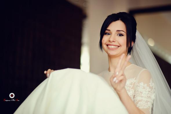 свадьба - фото №31