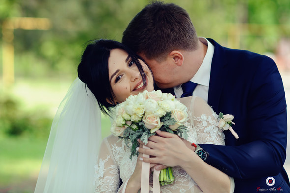 свадьба - фото №54