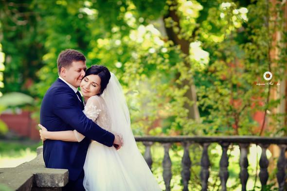 свадьба - фото №62